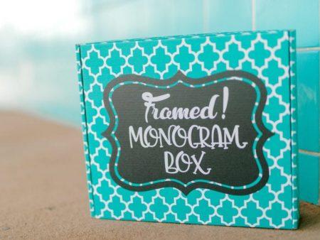 The Monogram Box™