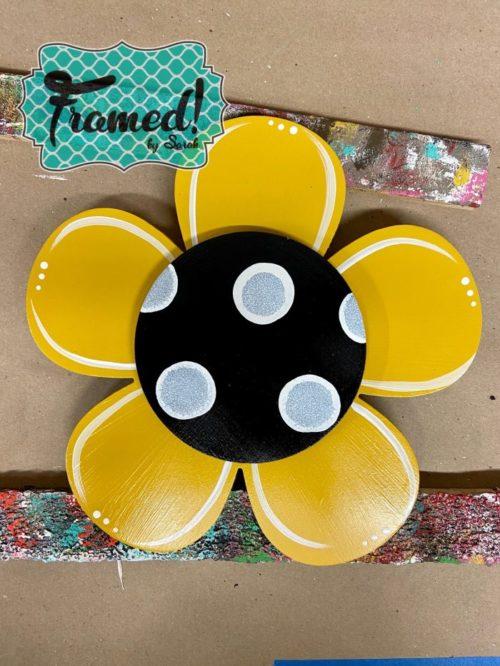 Sunflower Attachment