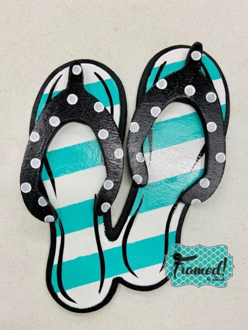 Flip Flop Attachment
