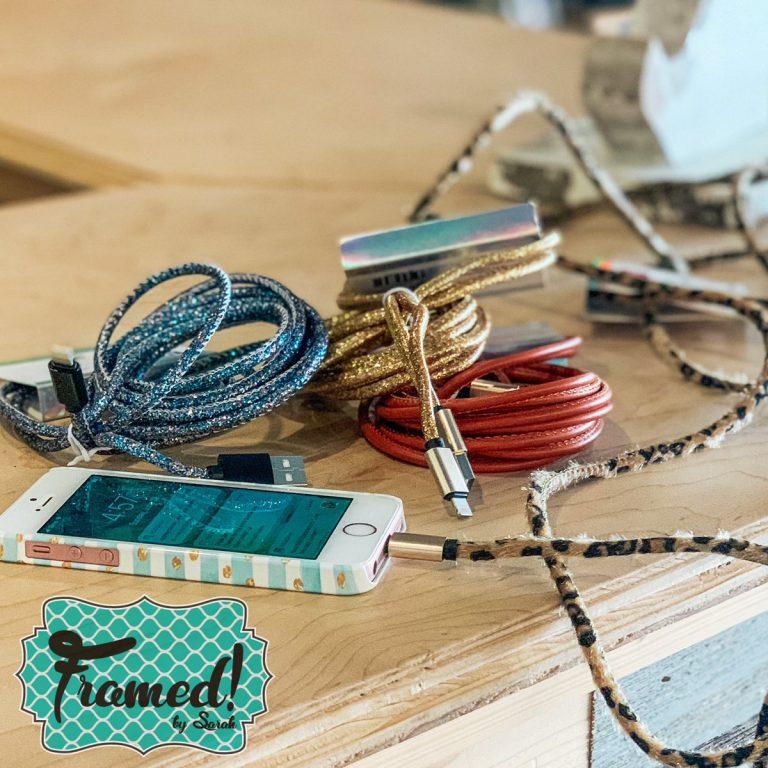 Summer Survival Kit for Teen Girls Framed by Sarah Lightning Cord