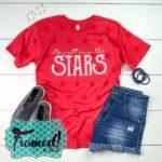 It's Written In The Stars • June T-shirt Club